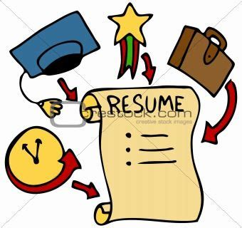 Resume for a Teenagers First Job - Jobs For Teens HQ